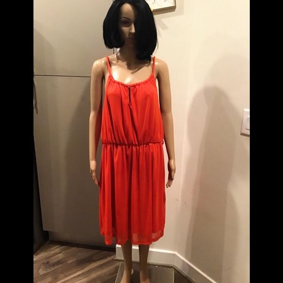 hypnotik Dresses & Skirts - Summer sleeveless dress